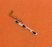 """تستخدم الأصلي الطاقة On Off زر حجم مفتاح الكابلات المرنة الشركة العامة للفوسفات ل Blackview A8 ماكس MTK6737 رباعية النواة 5.5"""" HD شحن مجاني"""