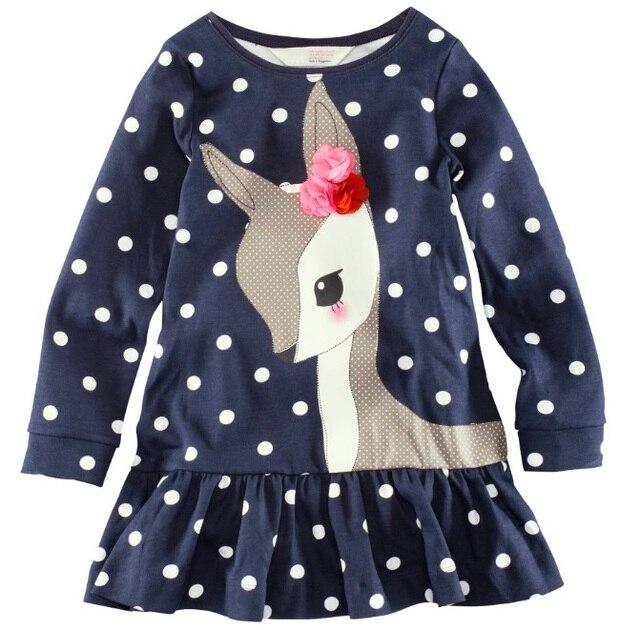 3a64ba042d65d jumping beans dot girls jumper t shirt long sleeve t-shirt girl clothes  outfits dress