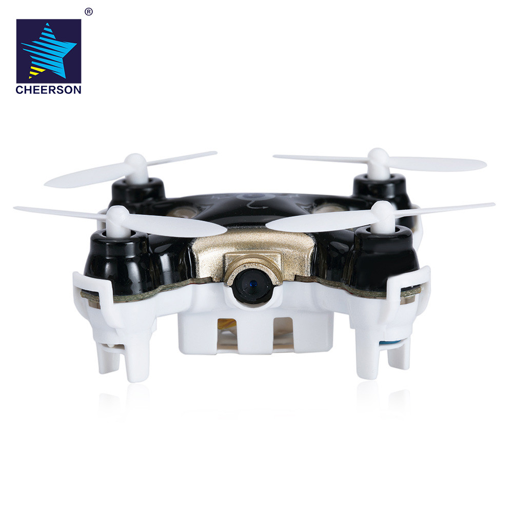 Cheerson CX-10C 2.4G 4CH 6-Axis RC Quadcopter Mini Drone RTF with Camera LED Light LeadingStar Best Toy For KidCheerson CX-10C 2.4G 4CH 6-Axis RC Quadcopter Mini Drone RTF with Camera LED Light LeadingStar Best Toy For Kid