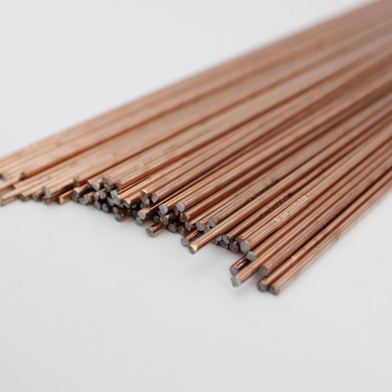 1.6mm 2.0mm 2.5mm 3.2mm 4mm Mild Steel Tig Rods Welding Filler Wire ER70S-6
