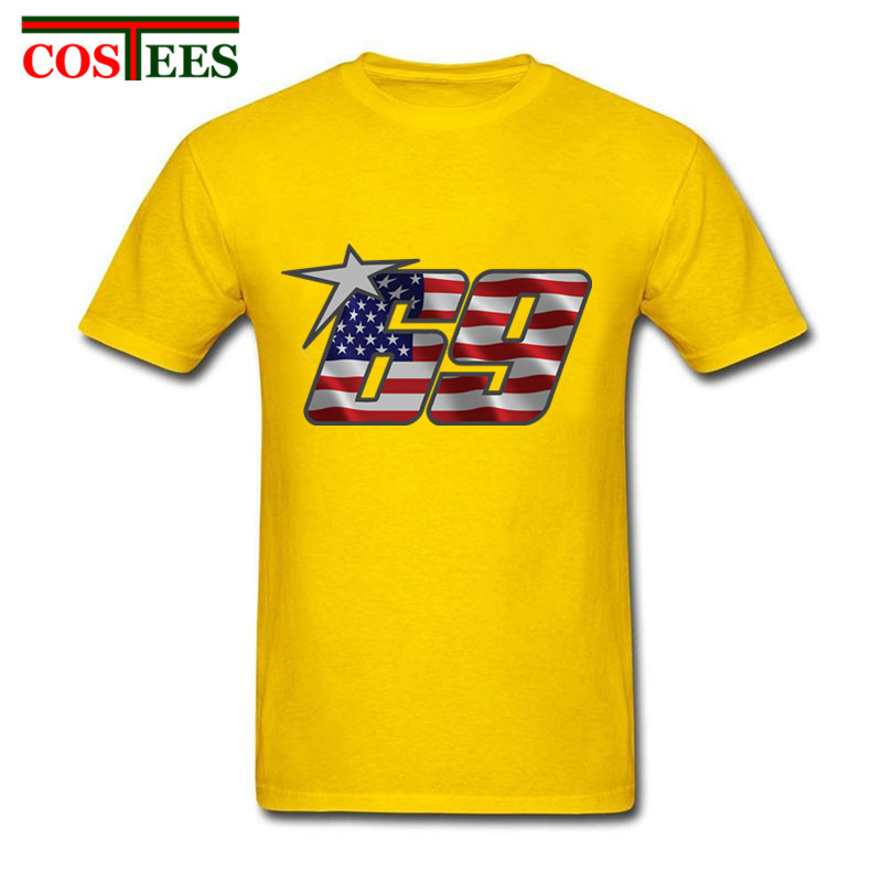 USA flag Funny men 3D T shirt Nicky Hayden Kentucky Kid tshirt homme Nicky Hayden 69 T-shirt women man dacuti tee shirt camiseta
