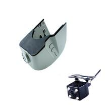 Wi-Fi приложение манипуляции Видеорегистраторы для автомобилей Камера видео Регистраторы 1080 P Новатэк 96655 dvrs регистраторы для старых Audi A6L/A4L /A5/Q7/TT/Q3