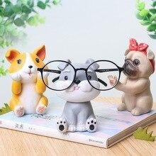 Hot Lovely Cartoon Animal Cat Miniatures Fairy Figurines Resin Bonsai Micro Landscape DIY Crafts Home Garden Decoration