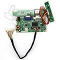 VGA + DVI Для LTN154X3-L03 LP154W01 М. RT2261 М. RT2281 LCD/LED Контроллер Драйвер Доска 1280 х 800 LVDS Монитор Повторное Ноутбук
