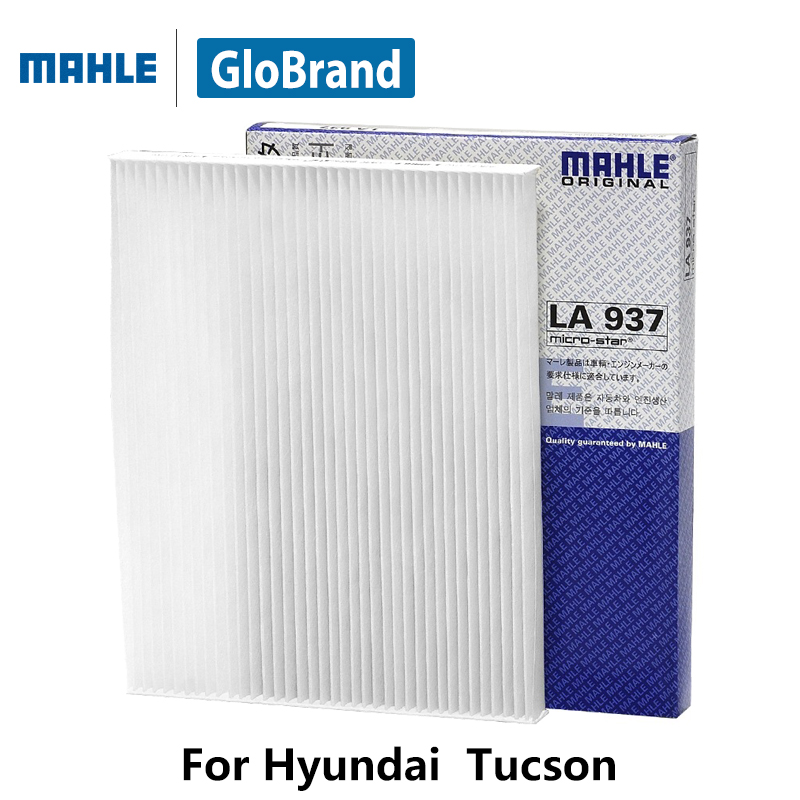MAHLE car cabin Filter LA939 for Honda CITY auto part