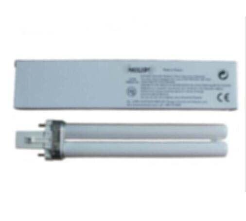 9W UVB lamp tube,phototherapy treatment psoriasis vitiligo,Narrow band 311nm bulb,ePacket free shipping