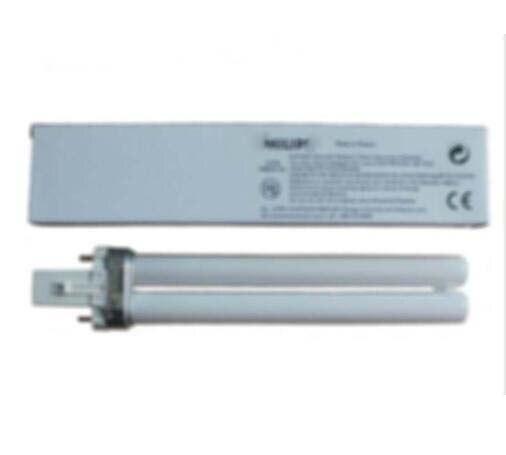 Tube de lampe UVB 9 W, traitement de photothérapie psoriasis vitiligo, ampoule 311nm à bande étroite, livraison gratuite ePacket