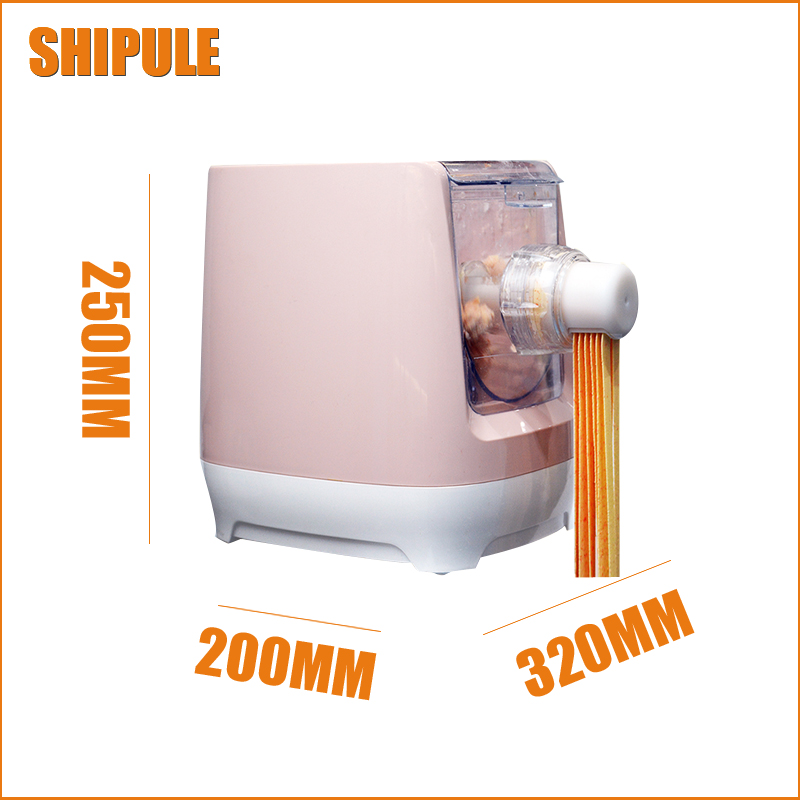 SHIPULE Free Shipping stainless steel pasta machine creative kitchen manual noodle maker tools набор для кухни pasta grande 1126804