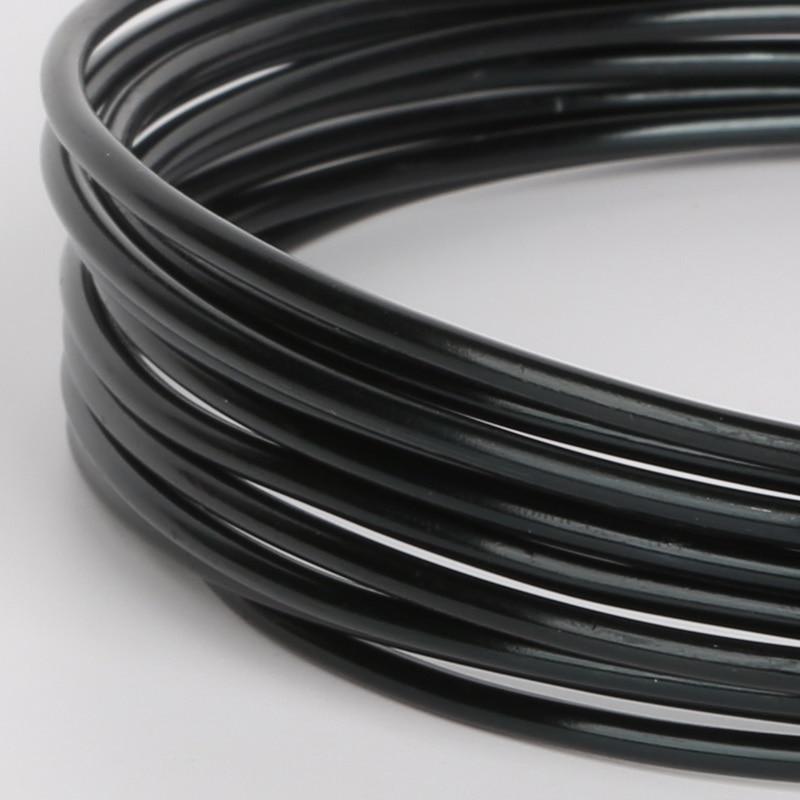 3 mt 2,5mm (10 gauge) Multicolor Aluminium Draht Weichen Metall ...