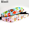 Wisstt Infants And Baby Head Support Pram Stroller Safety Seat Fastening Belt Adjustable Playpens Sleep Positioner