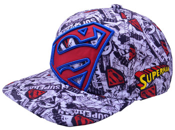 Кепка Супермен DS Comics 1