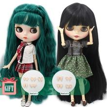 ICY Blyth Factory кукла подходит для платья самостоятельно DIY Изменить BJD игрушка Специальная цена