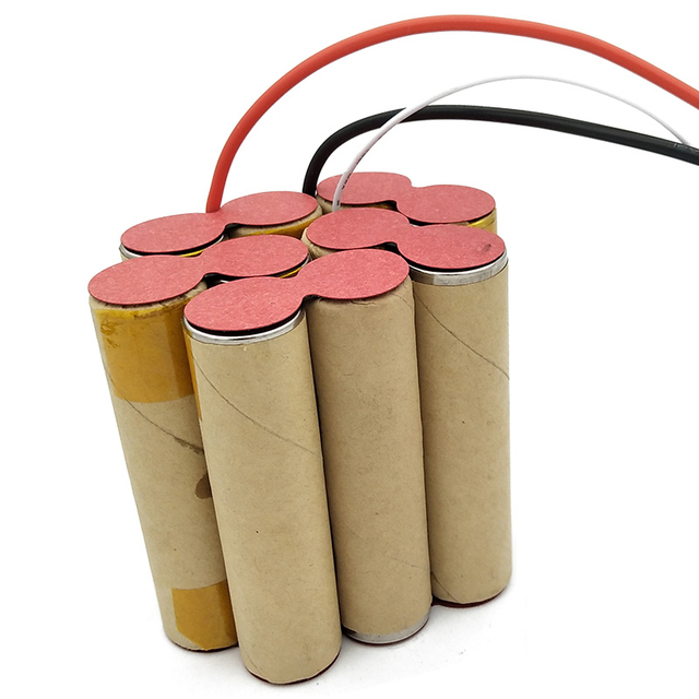 24V 4000mAh Ni MH Paquete de batería de herramienta personalizada cd negro Decker Bosch Dewalt FESTOOL Hilti Hitachi Makita de Metabo