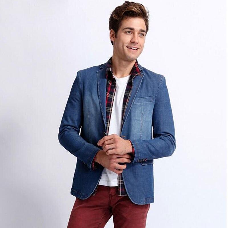 achetez en gros blazer jeans hommes en ligne des grossistes blazer jeans hommes chinois. Black Bedroom Furniture Sets. Home Design Ideas