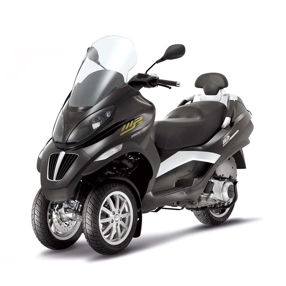 KODASKIN Motosiklet 3D, PIAGGIO MP3 MOTO SCOOTER üçün MP3 Etiket - Motosiklet aksesuarları və ehtiyat hissələri - Fotoqrafiya 6