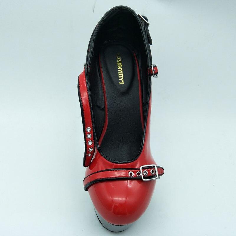 Stilettos Poisson Pièce Cm Chaussures forme d038 Super Laijianjinxia Talons Plate De Femmes B Bouche Simples Couleur 15 D038a Sexy Pompes Haute d001 wS8XXqWv