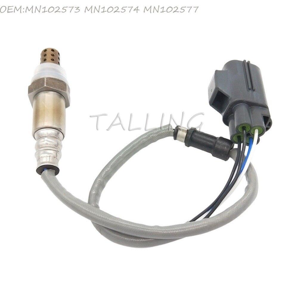 Lambda O2 Oxygen Sensor  MHK500910 MHK500960 234-4266  2344266 Fit for LAND ROVER VOLVO S80 V70 S60 S40 V50Lambda O2 Oxygen Sensor  MHK500910 MHK500960 234-4266  2344266 Fit for LAND ROVER VOLVO S80 V70 S60 S40 V50