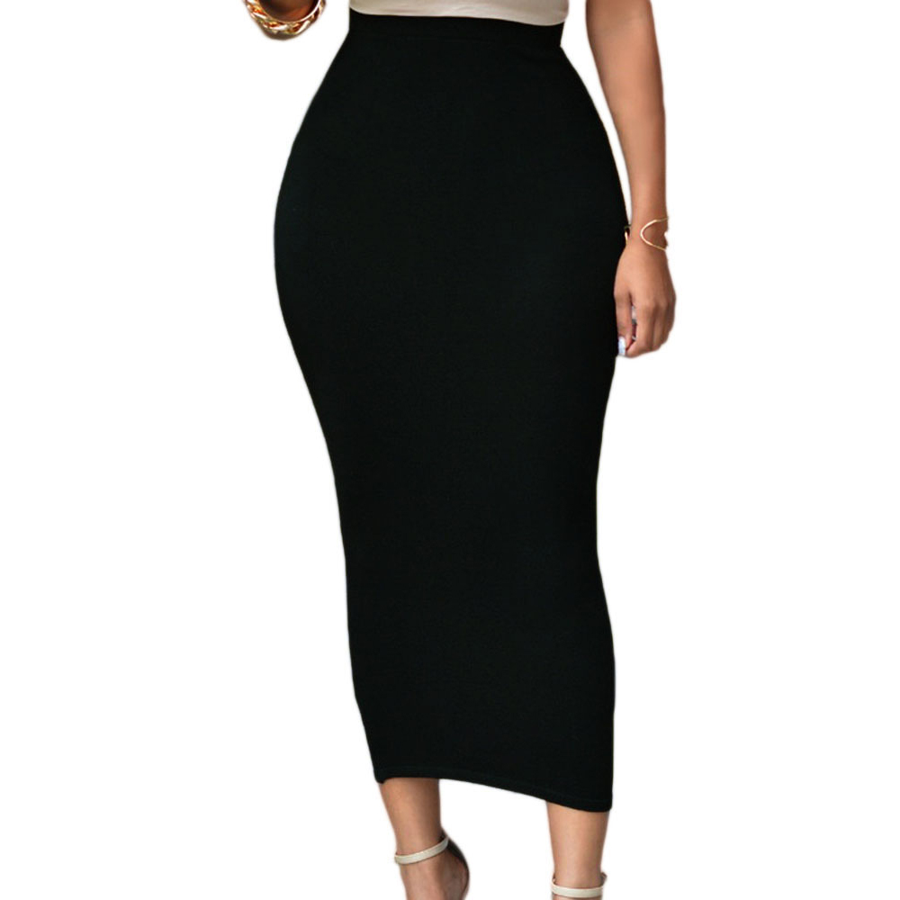 Popular Bodycon Maxi Skirt-Buy Cheap Bodycon Maxi Skirt lots from ...