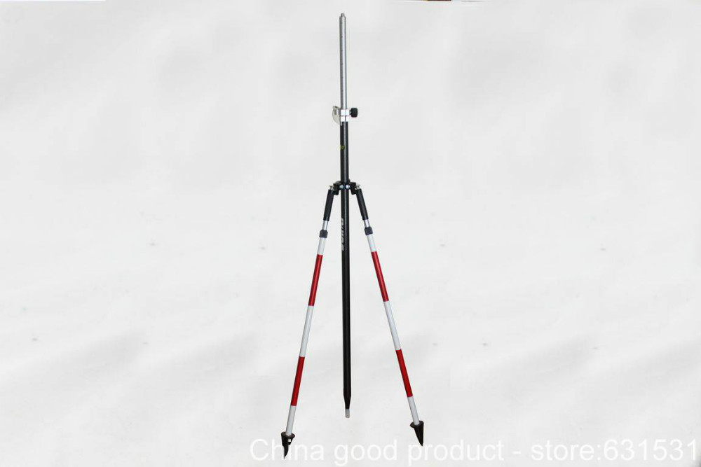 Thumb Release Bipod for Surveying Total Station GPS Seco