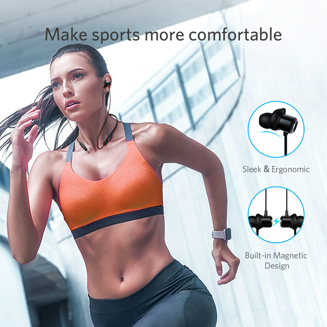 Mifa S1 Wireless Headphones Sports Bluetooth Earphone IPX5 Waterproof Wireless Headset for phones