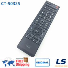 REMOTE CONTROL CT-90325 FOR TOSHIBA LCD TV 32E20U 37E200U 37