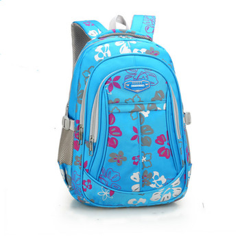 Waterproof Children School Bags for Girls Backpack Kids Book Bag Child Printing Backpacks Teenage Girls kids Satchel schoolbags new children school bags for girls boys backpack kids book bag child printing backpacks set for teenage girls schoolbag suit