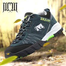 MUMUELI Brown Gray Green New 2019 Designer Casual Snow Men Shoes High Quality Fashion Luxury Male Boots Flat Brand Sneakers 706