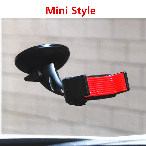 mini style red