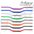 1 1/8 MOTORCYCLE FAT BARS 28MM OVERSIZE HANDLEBARS HANDLE TUBES MX SM ENDURO RACING OFF ROAD MOTORCYCLES XMOTOS PROTAPER
