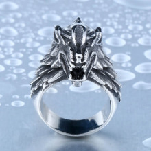 Beier Game Of Thrones Ice Wolf House Stark Of Winterfell Ring