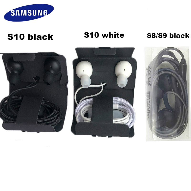 SAMSUNG Earphones IG955 3 5mm In ear with Mic Wired AKG