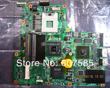 For MSI MS-14351 Intel Laptop Motherboard Mainboard Fully tested works well