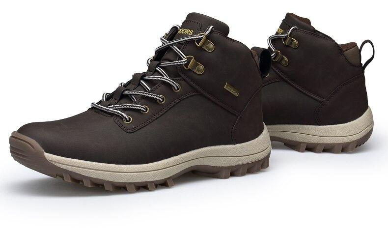 احذية رجالية لفصل الشتاء حجم 39-46 17