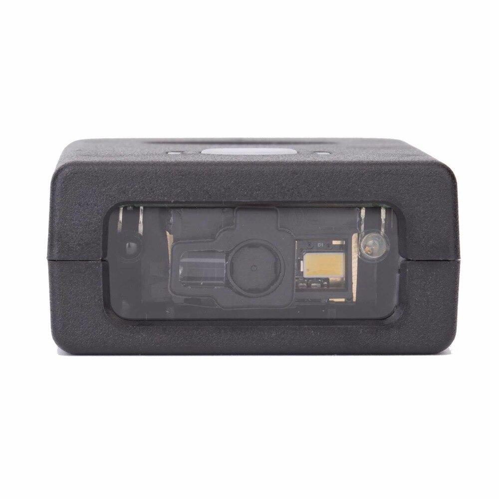 Skanery kodów kreskowych MS4100 2D Kod QR COMS Reader Auto POS - Elektronika biurowa - Zdjęcie 2