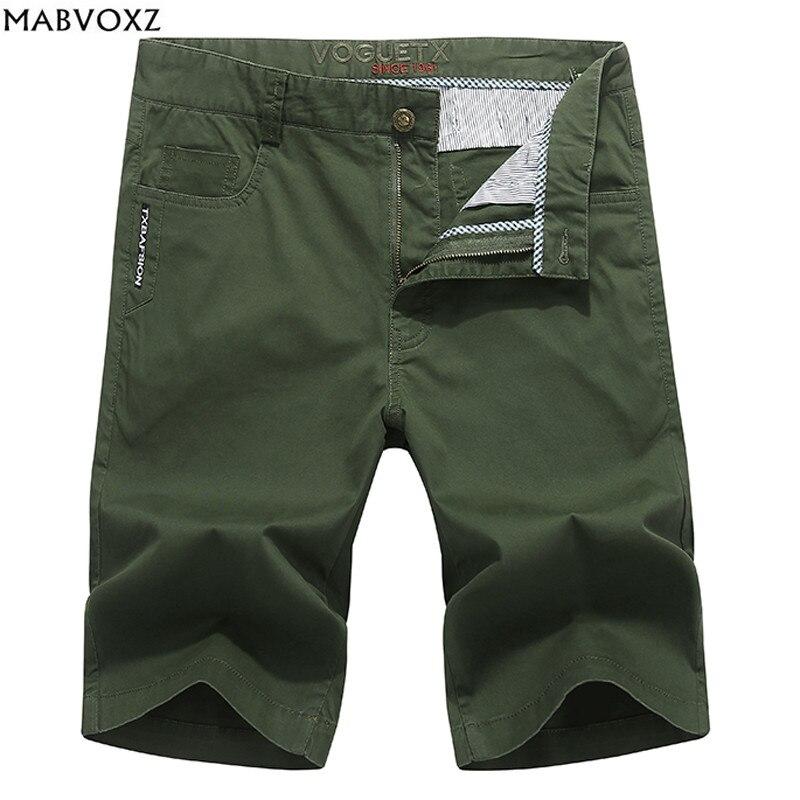 European and American Style Mens Shorts Board Beach 100% Cotton Short Pants compression MMA Bermudas Denim Jeans Clothing