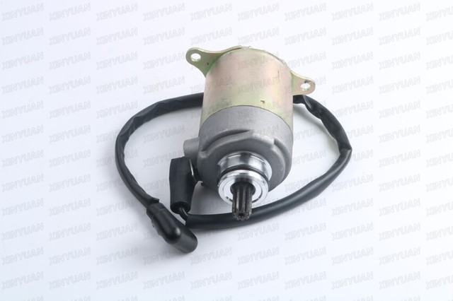Starter Motor GY6 150cc 125cc Scooter ATV Moped Chinese