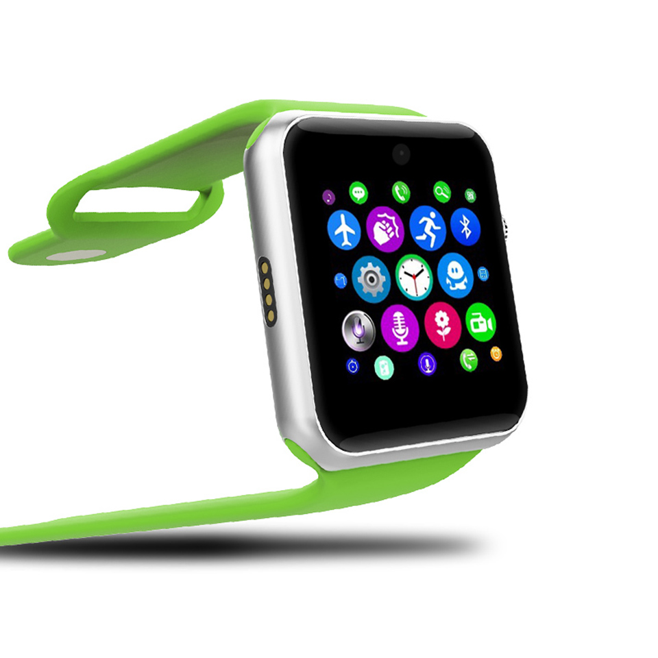 How to Use and Personalize Your Apple Watch