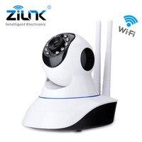 ZILNK 1080P HD IP Camera Wi Fi CCTV Security 2 0MP Network WiFi Wireless Surveillance Camera