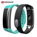 Zeblaze ZeBand Heart Rate Monitor Bluetooth 4.0 Smart Wristband Bracelet Swimming Mode Pedometer Smart Watch For IOS Android