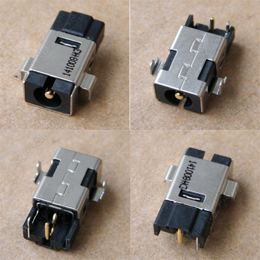 NEW AC DC POWER JACK PORT SOCKET FOR DELL Vostro 5460 5470 5560 5570 14-5439 5439