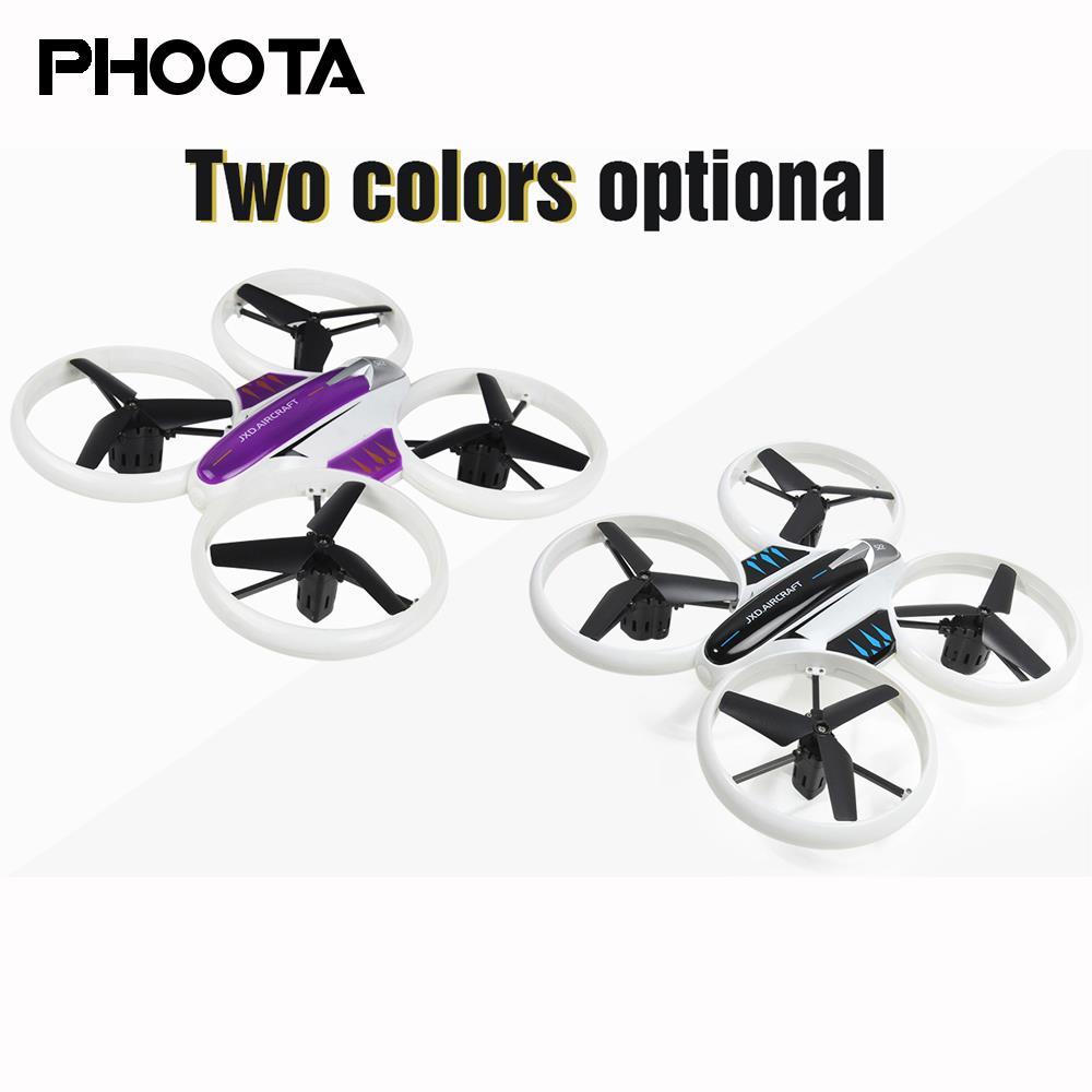 Phoota 2.4G 4CH 6 axes quadrirotor jouet RC néon pas de caméra cadeau drôle 2.4G 4CH 6 axes Drone