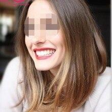 По индивидуальному заказу Tsingtaowigs европейские девственные волосы, прямые с телом, еврейский парик, Кошерный парик, лучшие ножницы