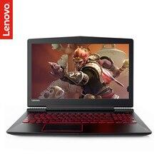 Lenovo The Savior R720-15IKB  15.6 inch game notebook  (Intel I7-7700HQ 8G 1TB HDD GTX1050-2G IPS Gold version ) black