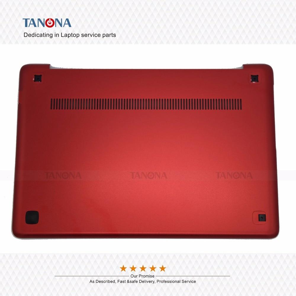 Asli Baru Untuk Lenovo Ideapad U410 Laptop Casing Bawah Penutup Dasar Kecil Red Housing Cabient Shell Ealz8005010 Ideapad U410 Ideapad Lenovolenovo U410 Aliexpress