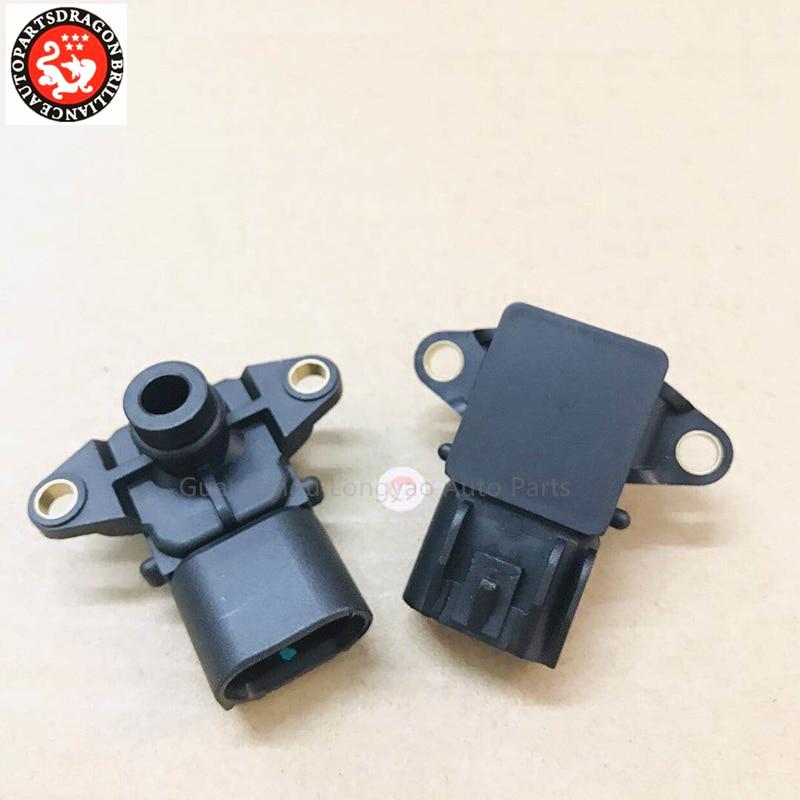 Map Auto Sensor Oem F8yz-9f479-ca,f8y8-9f479-ba,f8yz9f479ca,f8y89f479ba,56041018,su3185 Intake Air Made In China