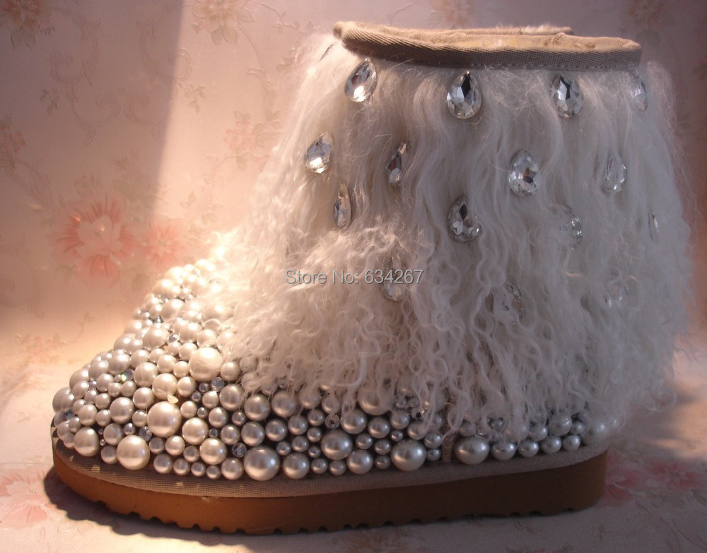 ugg perle