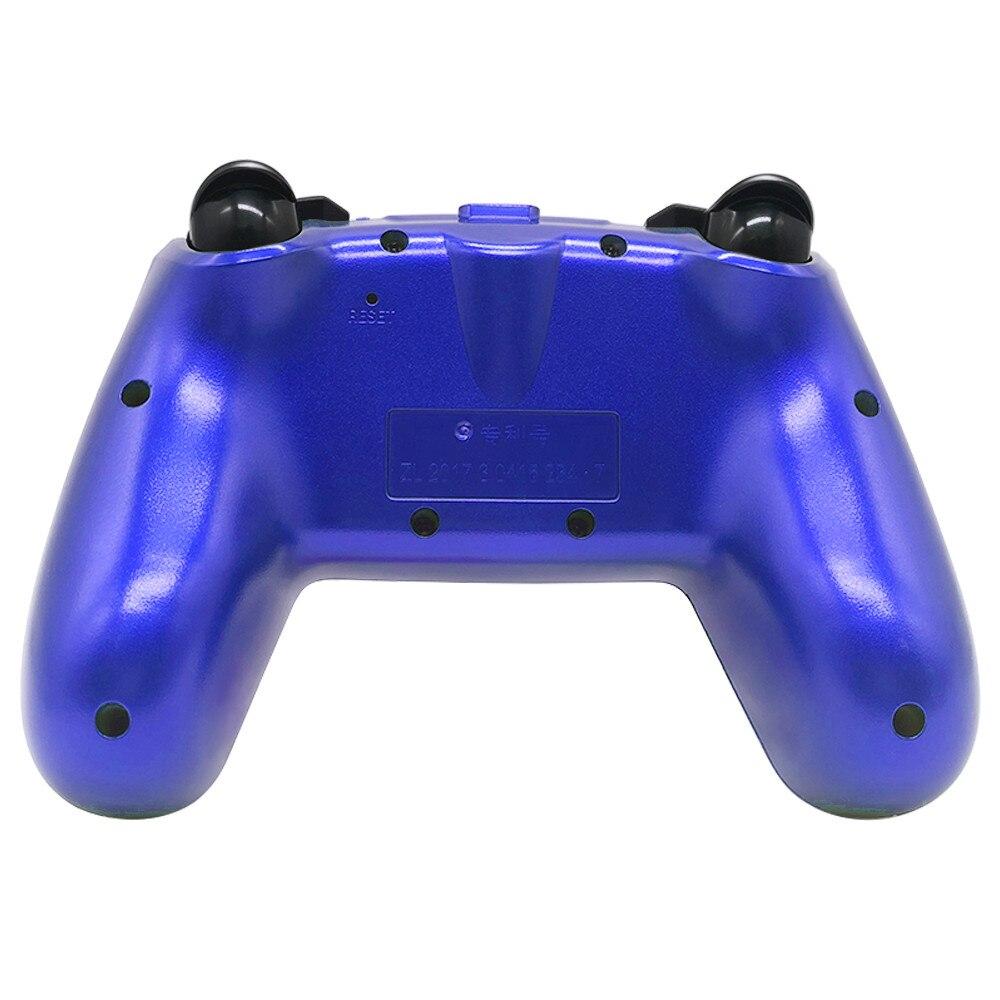 K ISHAKO 1 Pc/2 Pcs Wireless Gamepad Bluetooth Vibration Joystick Pro Controller For Nintend Switch Console