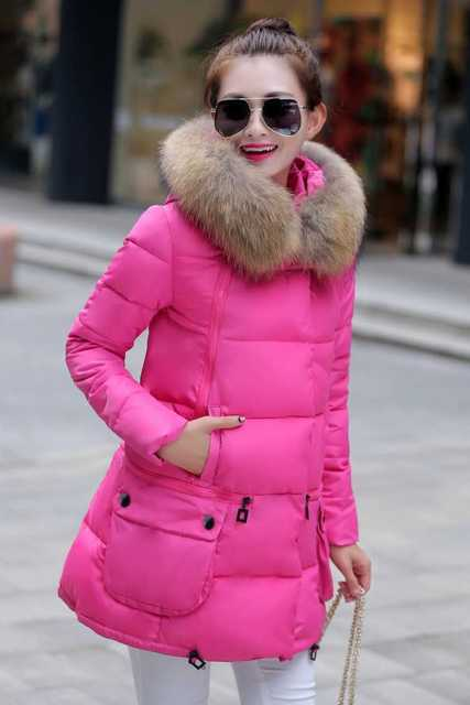 Womens down coats 2015