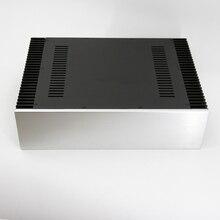 BZ4312 chłodnicy aluminium wzmacniacz podwozie/wzmacniacz klasy A podwozie/obudowa wzmacniacza wzmacniacz BOX