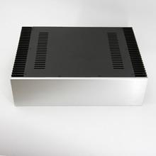 BZ4312 المبرد الألومنيوم مكبر للصوت الشاسيه/الفئة أ مكبر للصوت الهيكل/مكبر للصوت صندوق مكبر للصوت